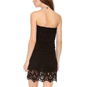 Jen's Pirate Booty Dresses - Jen's Pirate Booty Cha Cha Mini Dress